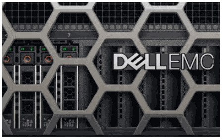 DELL POWEREDGE R640 SERVER