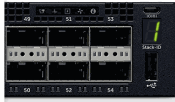 DELL EMC Powerswitch S4128T-ON