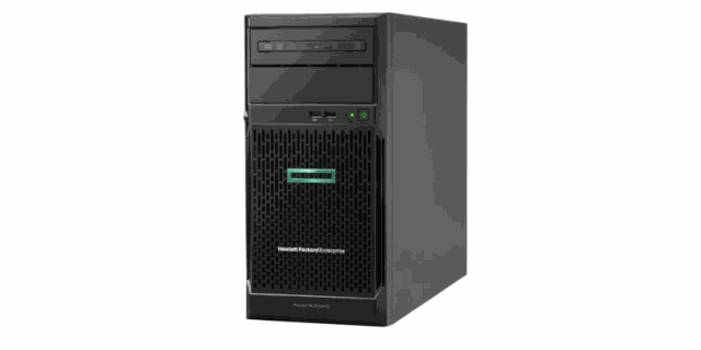 HPE Proliant ML30 G10 4LFF 伺服器