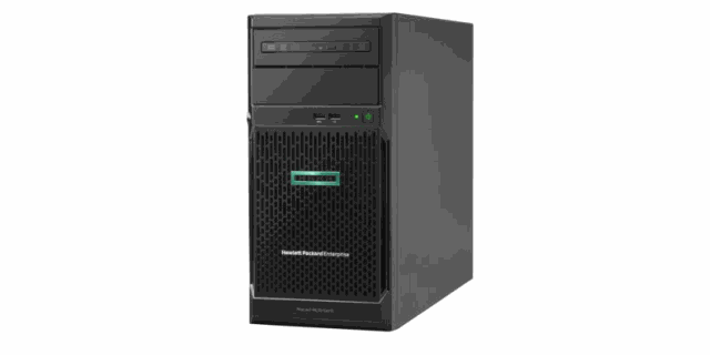 HPE Proliant ML30 Gen10 伺服器