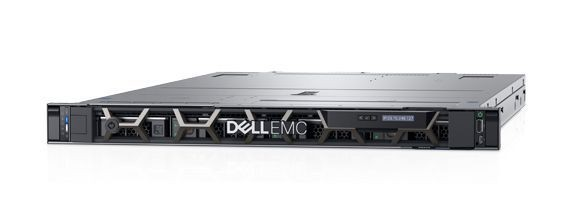 DELL EMC POWEREDGE R6525 (AMD EPYC 7262*2/32GB RAM/1.2TB SAS*2)