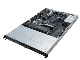 [AS,RS300-E10-PS4] ASUS RS300-E10-PS4 伺服器 (XEON E-2234/16GB RAM/1TB SATA*2)