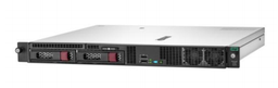 [HPE,DL20 Gen10, HP] HPE DL20 GEN10 SERVER (XEON E-2244G/8GB RAM/300GB SAS HD 熱抽*3)