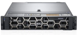 [DELL,R540] DELL POWEREDGE R540 SERVER (XEON SILVER 4210*2/64GB RAM/8TB SATA*4)